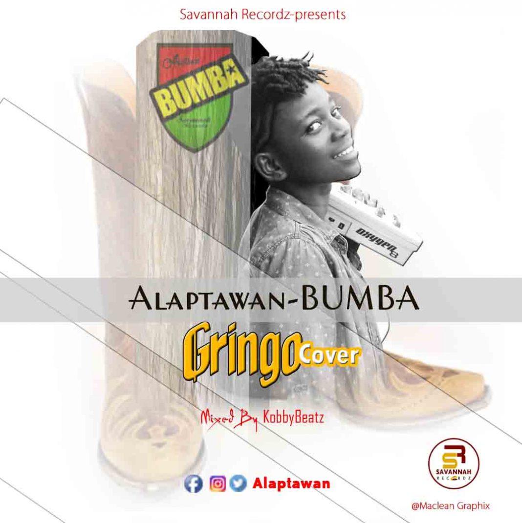 Alaptawan - Bumba (Art 1) (Gringo Cover)