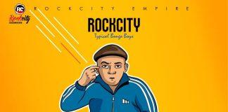 Ur Mind 4 Dey By RockCity