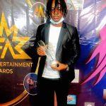 Aphaska-Omar-WIns-Award-