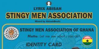 Lyrix Abisah - Stingy Men Association