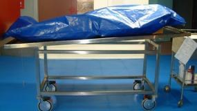 Senior mortuary-man in Bolgatanga narrates how he saved 9-year-old boy's life to the surprise of nurses