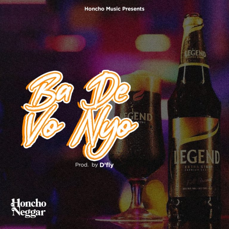 [Download MP3] Honcho Neggar_Ba De Vo Nyo