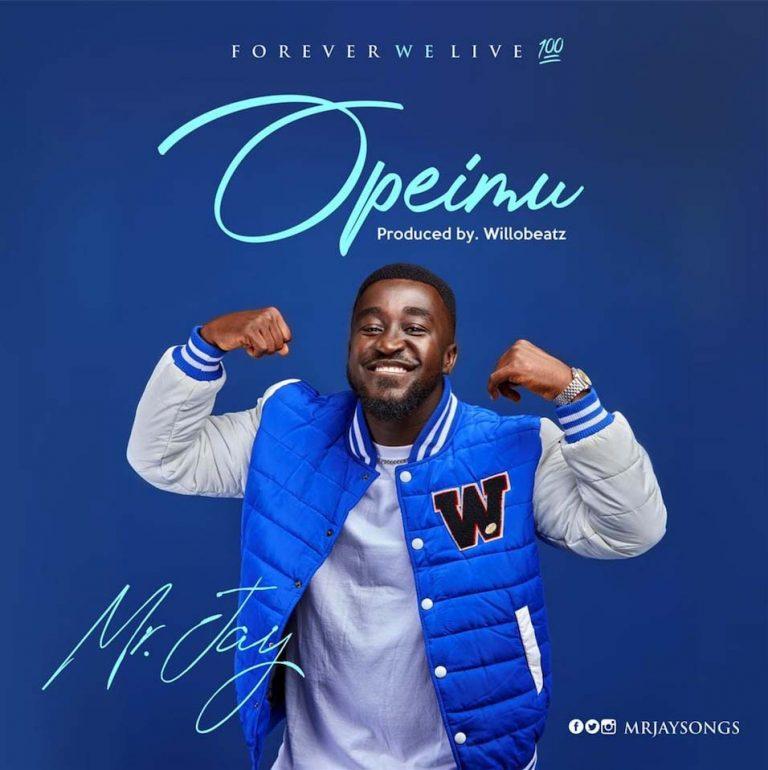 Opeimu By Mr Jay is Here…Will Urban Gospel Survive?