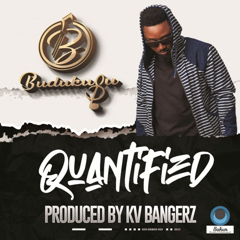 Quantified by Budukusu is every rapper's nightmare