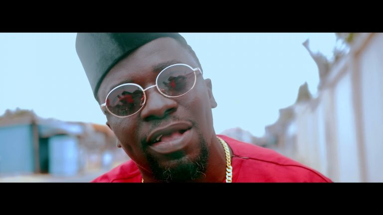 Obarima by Dada Hafco is here