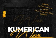Kumerican-Wave-By-Honcho-Neggar