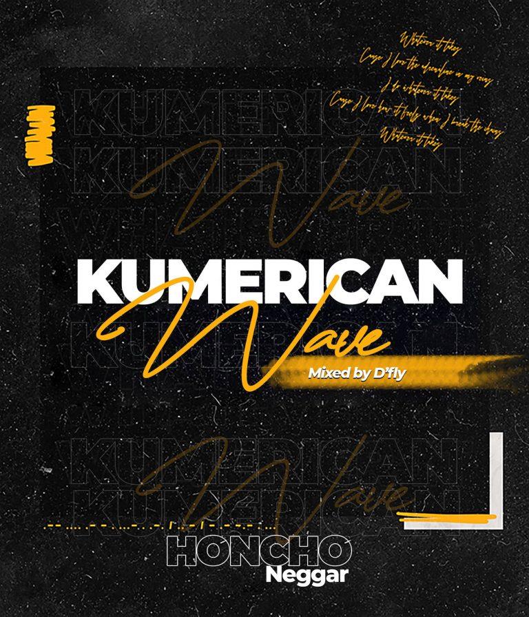 Honcho Neggar to Fight Kumerica in a battle of bars
